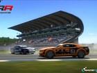 Imagen PC RaceRoom Online