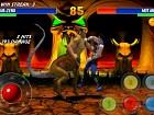 Pantalla Ultimate Mortal Kombat 3