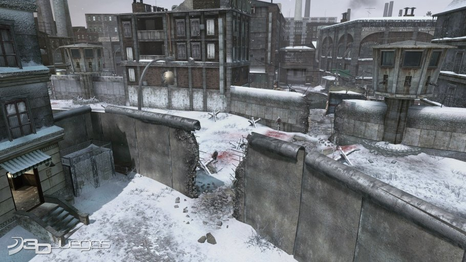 CoD Black Ops - First Strike - An�lisis