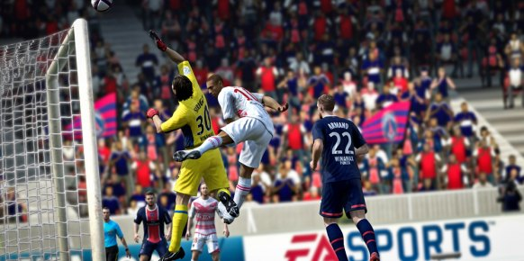 FIFA 12 (PlayStation 3)