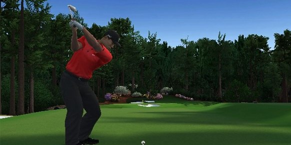 Tiger Woods PGA Tour 12 an�lisis