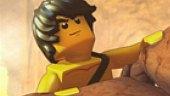 Video Lego Ninjago - Trailer de Lanzamiento