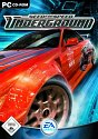 Need for Speed: Underground PC