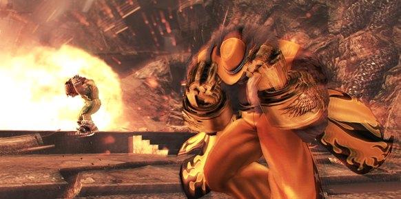 Anarchy Reigns (PlayStation 3)