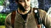 Uncharted: El Abismo de Oro - Gameplay: Nathan, el Escalador