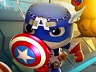 Vdeo LittleBigPlanet Marvel Arcade Pack