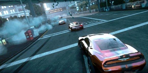 Ridge Racer Unbounded (Xbox 360)