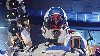 Video Halo 5: Guardians, Warzone Firefight