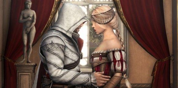 ACH DLC - Da Vinci (Xbox 360)