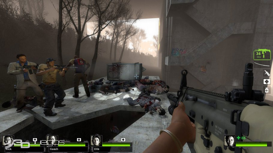 Left 4 Dead - Download