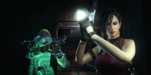 Resident Evil Raccoon City an�lisis