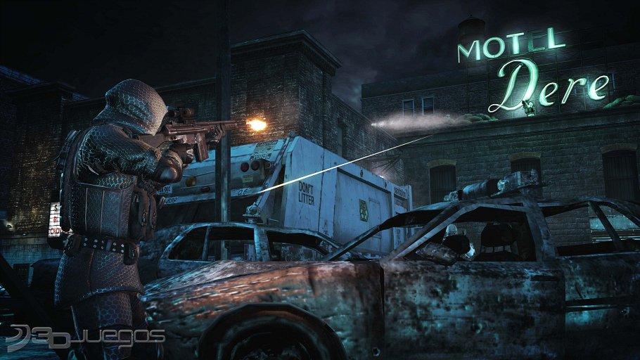 Resident Evil Operation Raccoon City (PS3, PC, Xbox 360) - 3DJuegos Xbox Raccoon City