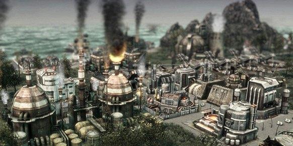 Anno 2070 análisis