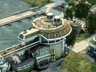 V�deo Anno 2070, Gameplay: Explorando el Mundo