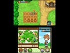 Pantalla Harvest Moon: Tale of Two Towns