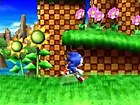 V�deo Sonic Generations, Gameplay: Green Hill