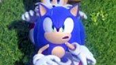 Video Sonic Generations - Trailer de Lanzamiento