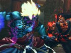 Imagen Super Street Fighter IV: Arcade (PS3)