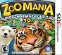 Zoo Mania