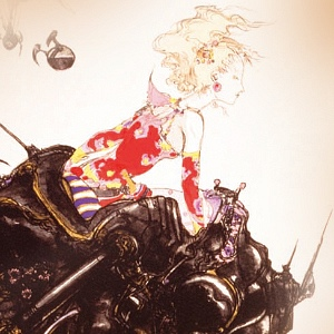 An�lisis Final Fantasy VI