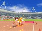 Imagen Mario y Sonic: JJOO - London 2012 (Wii)