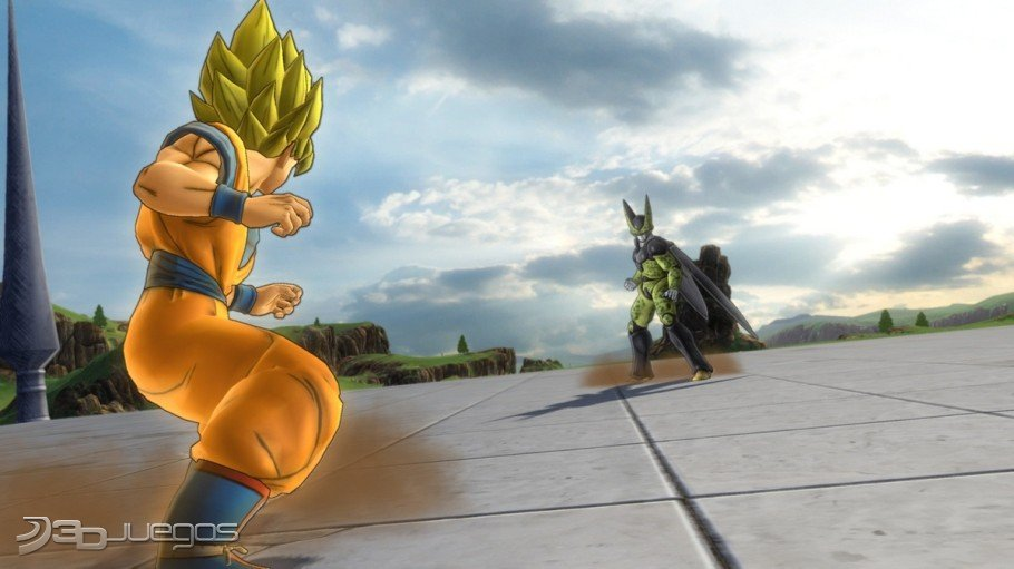 Dragon Ball Z Ultimate Tenkaichi - An�lisis