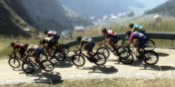 Pro Cycling Manager 2011 an�lisis