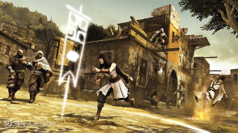 Assassin�s Creed Revelations - Impresiones multijugador