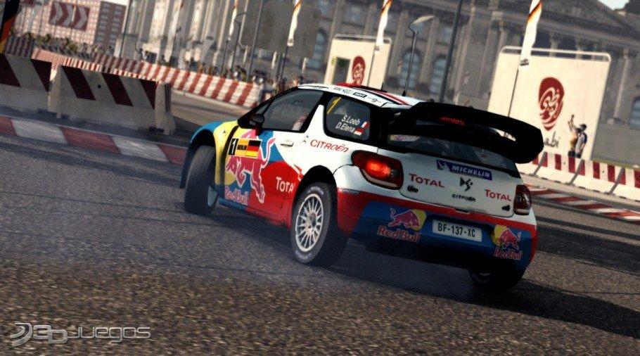 WRC 2 - An�lisis