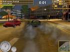 Taxi Racer London 2 - Pantalla
