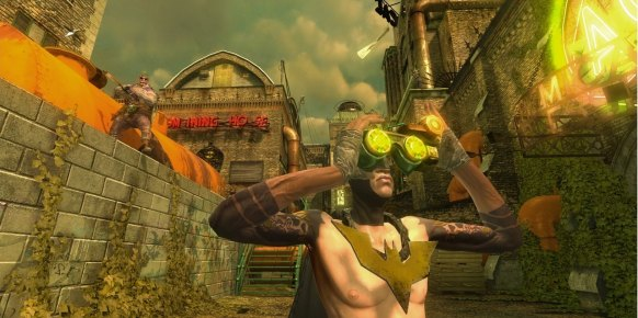 Gotham City Impostors (Xbox 360)
