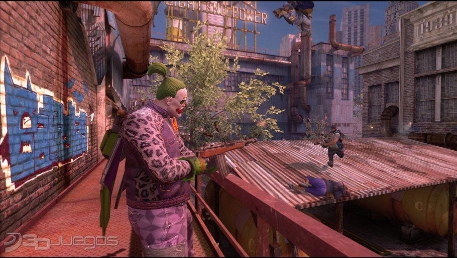 Impostors Xbox City Impostors Xbox 360