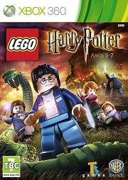 Lego Harry Potter: Años 5-7 Xbox 360