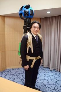 Wii Street U se estrena en Japón