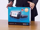 Vdeo Wii U: Unboxing de Wii U