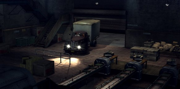 L.A. Noire Un montón de hierba (Xbox 360)