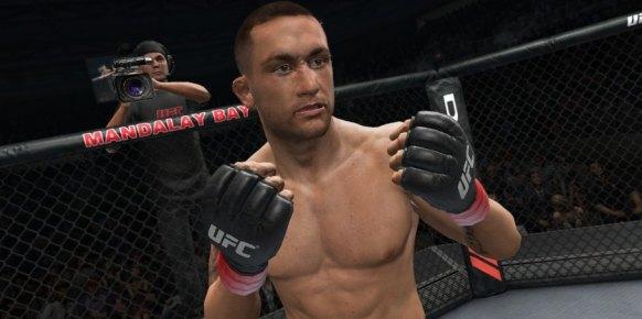 UFC Undisputed 3: UFC Undisputed 3: Impresiones jugables