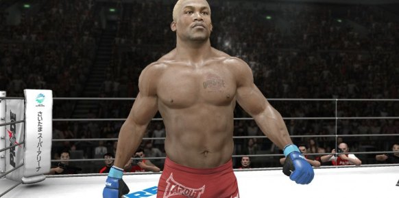 UFC Undisputed 3 (PlayStation 3)