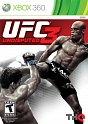 UFC Undisputed 3 X360