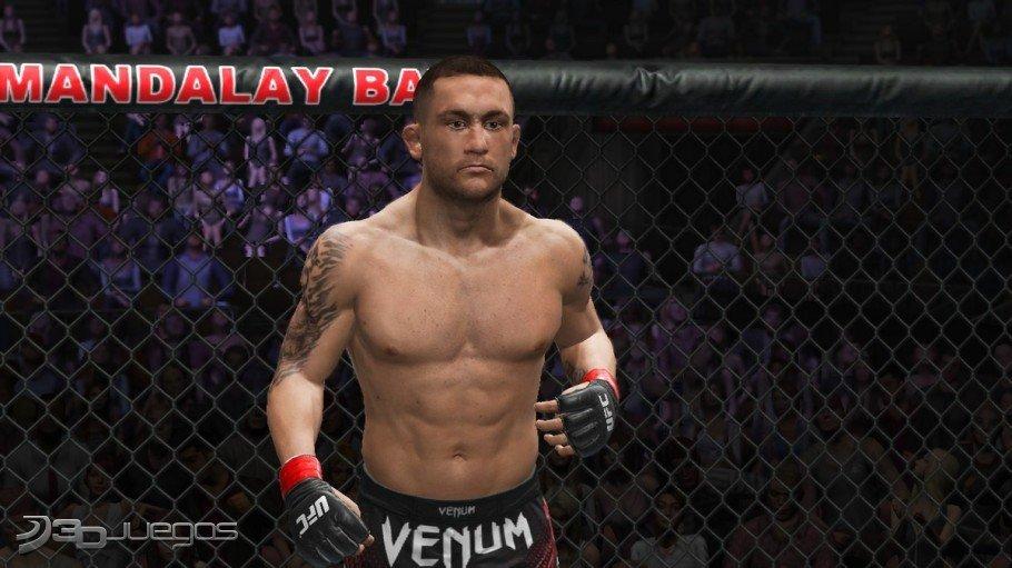 UFC Undisputed 3 - Impresiones jugables