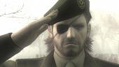 Metal Gear Solid HD Collection apunta a un lanzamiento en PS4