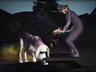 Los Sims 3 ¡Vaya Fauna! - Pantalla