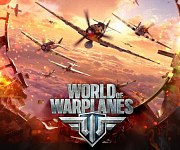 Car�tula oficial de World of Warplanes PC