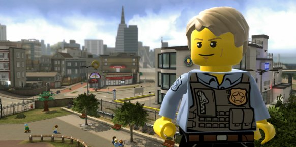 LEGO City Undercover: Impresiones jugables exclusivas