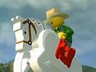 V�deo LEGO City Undercover Vehículos