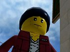 V�deo LEGO City Undercover: Gameplay: Una Vuelta por Lego City