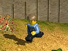 LEGO City Undercover - Gameplay: Persiguiendo Matones
