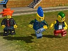LEGO City Undercover - Gameplay: El Nudillos