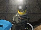 LEGO City Undercover - Gameplay: LAdrn de Crceles