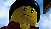 Video LEGO City Undercover - Trailer Oficial #4